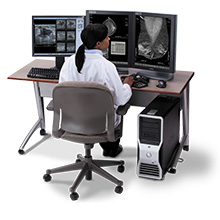 SecurView Diagnostic Workstations